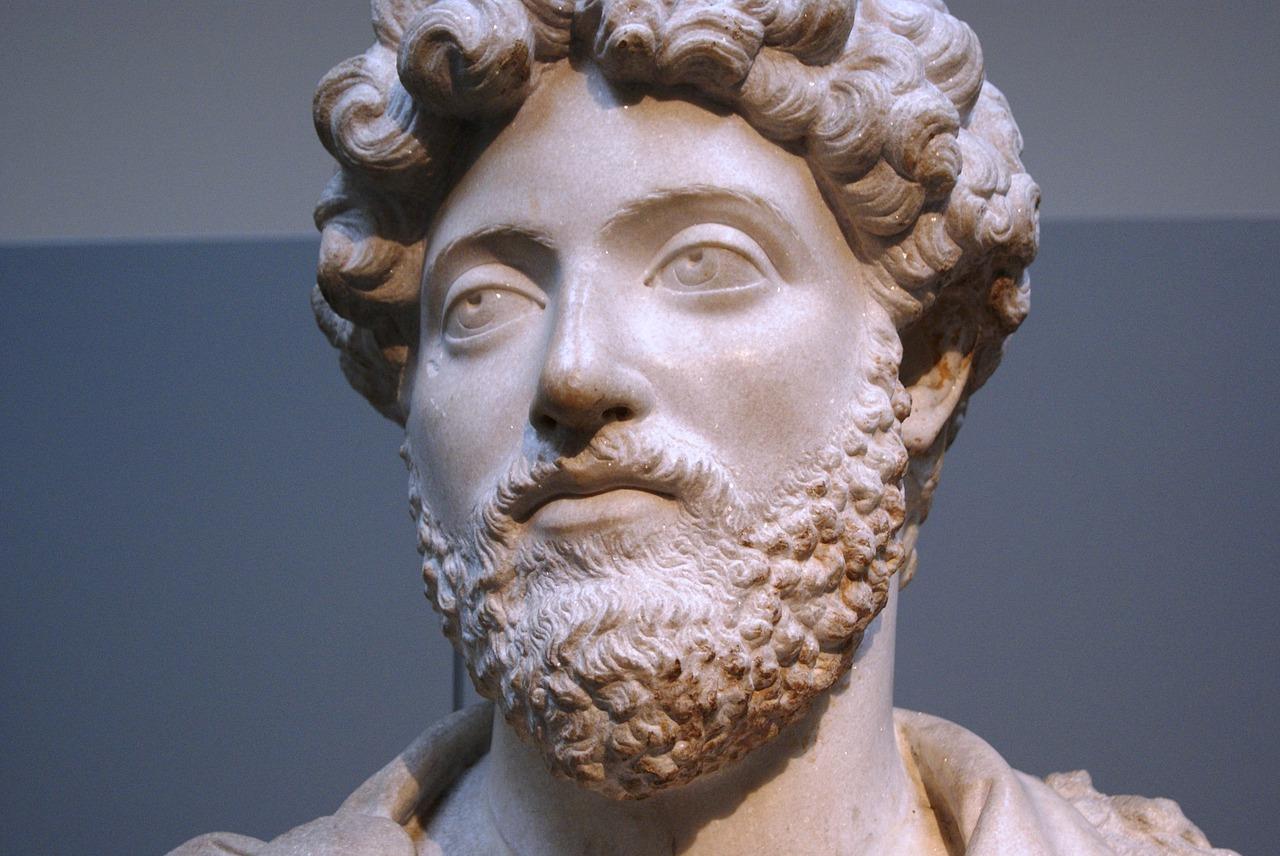 marc aurèle, romain, empereur